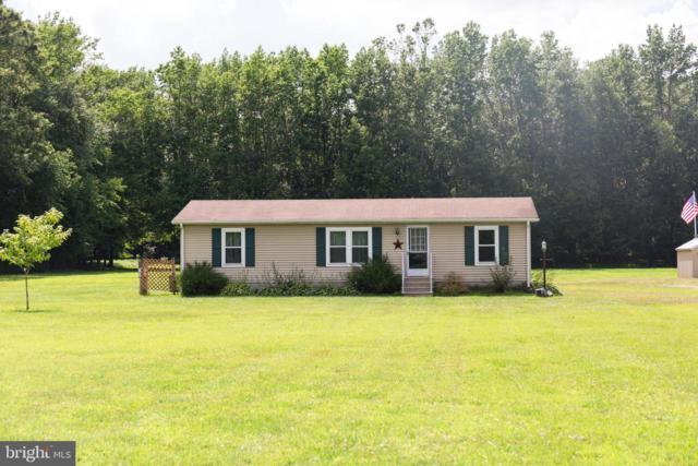 3686 Snow Hill Road, SALISBURY, MD 21804 (#MDWC103986) :: Dart Homes