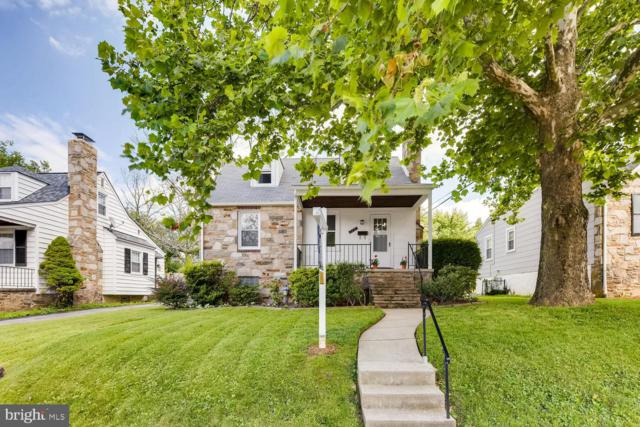 2131 Southland Road, BALTIMORE, MD 21207 (#MDBC462992) :: Keller Williams Pat Hiban Real Estate Group
