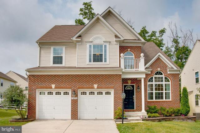 7820 Stonebriar Drive, GLEN BURNIE, MD 21060 (#MDAA404750) :: Dart Homes