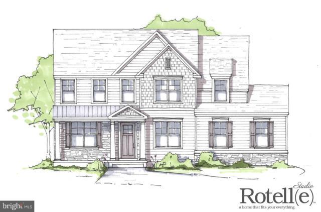0 Upper Rocky Dale Road, GREEN LANE, PA 18054 (#PABU472948) :: John Smith Real Estate Group
