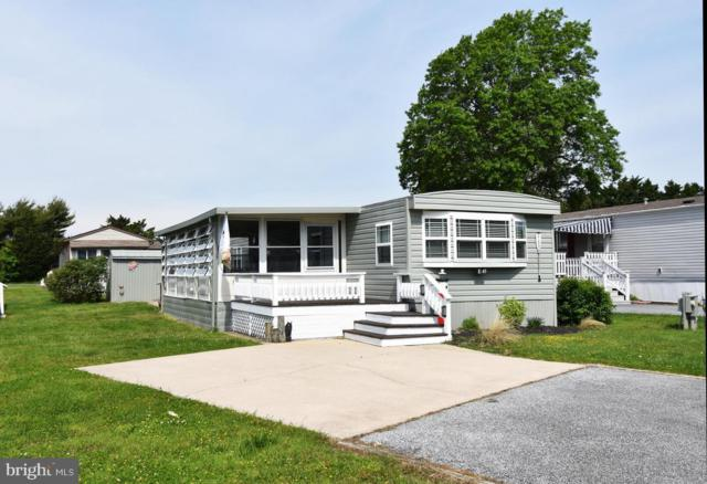 21692 E Street #16586, REHOBOTH BEACH, DE 19971 (#DESU142906) :: Colgan Real Estate