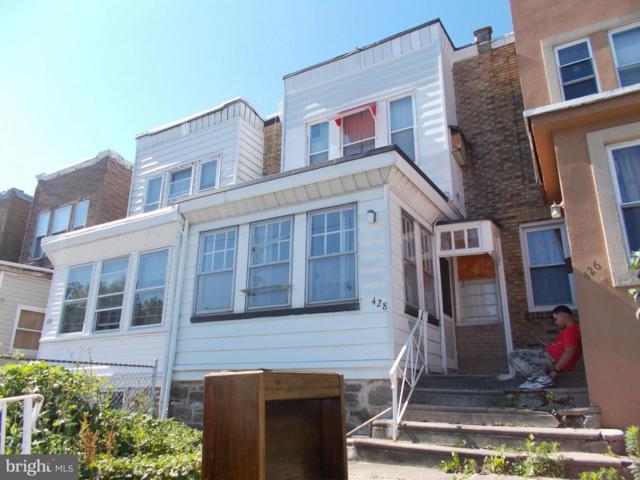 428 E Rockland Street, PHILADELPHIA, PA 19120 (#PAPH810064) :: Dougherty Group