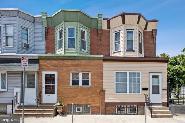 4266 Salmon Street, PHILADELPHIA, PA 19137 (#PAPH810070) :: Dougherty Group