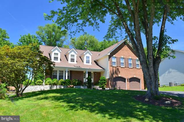 321 Hammonton Place, SILVER SPRING, MD 20904 (#MDMC666242) :: ExecuHome Realty