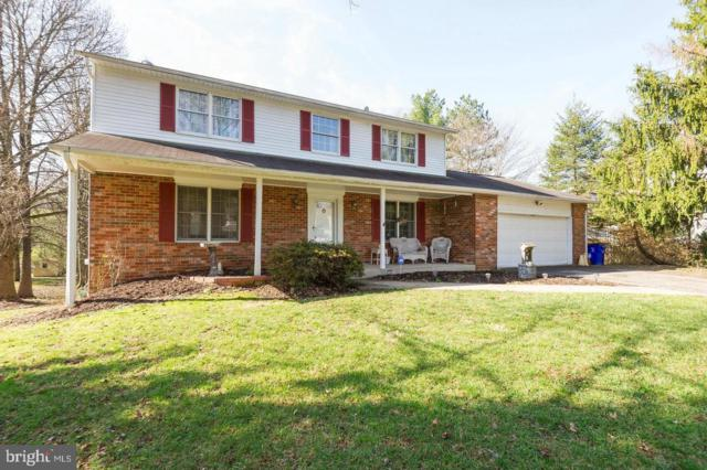 4244 Hermitage Drive, ELLICOTT CITY, MD 21042 (#MDHW266180) :: The Miller Team