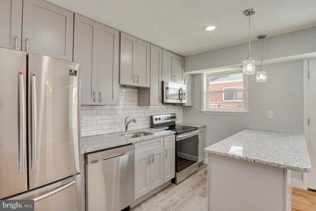 1203 42ND Street SE #41, WASHINGTON, DC 20020 (#DCDC432580) :: Pearson Smith Realty