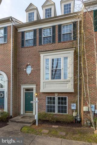 4067 Fountainside Lane, FAIRFAX, VA 22030 (#VAFX1072660) :: The Vashist Group