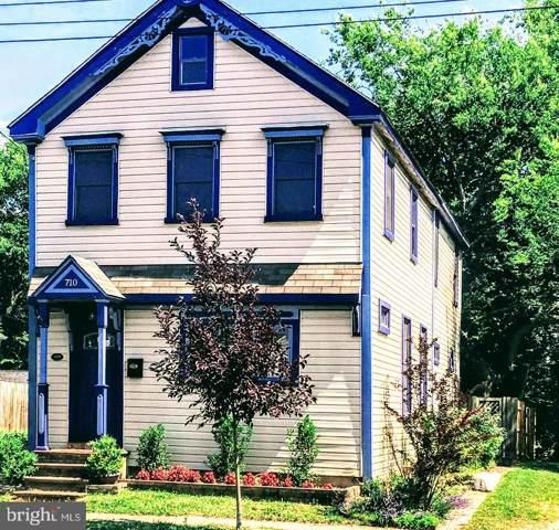 710 Lafayette Boulevard, FREDERICKSBURG, VA 22401 (#VAFB115310) :: Arlington Realty, Inc.