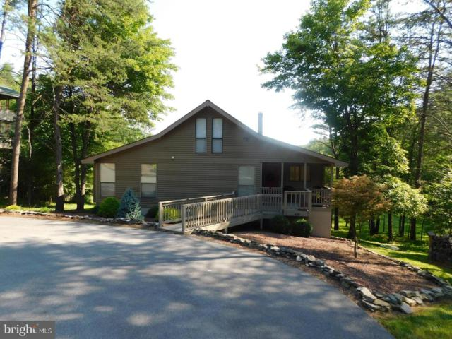 438 Wintercamp Trail, HEDGESVILLE, WV 25427 (#WVBE168952) :: The Maryland Group of Long & Foster Real Estate