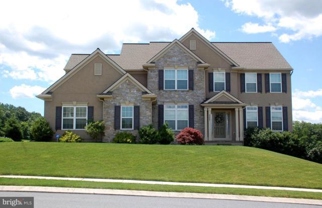 2227 Porter Way, LANCASTER, PA 17601 (#PALA135284) :: The Craig Hartranft Team, Berkshire Hathaway Homesale Realty