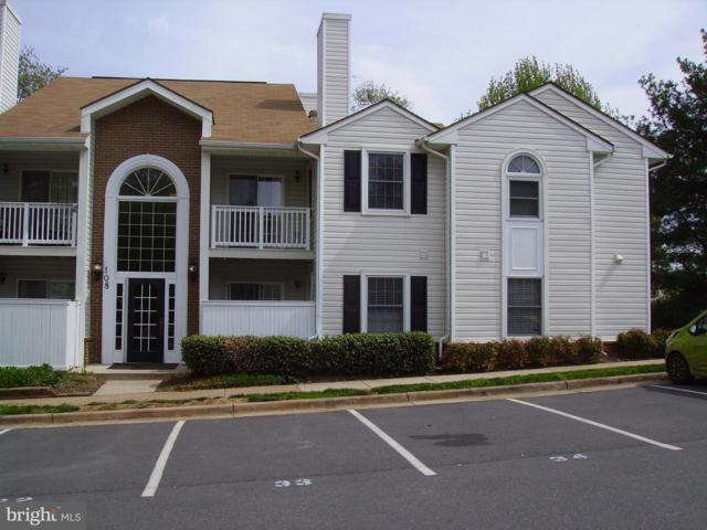 108 Westwick Court #3, STERLING, VA 20165 (#VALO388104) :: The Vashist Group