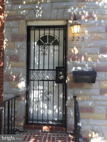225 N Montford Avenue, BALTIMORE, MD 21224 (#MDBA473996) :: SURE Sales Group