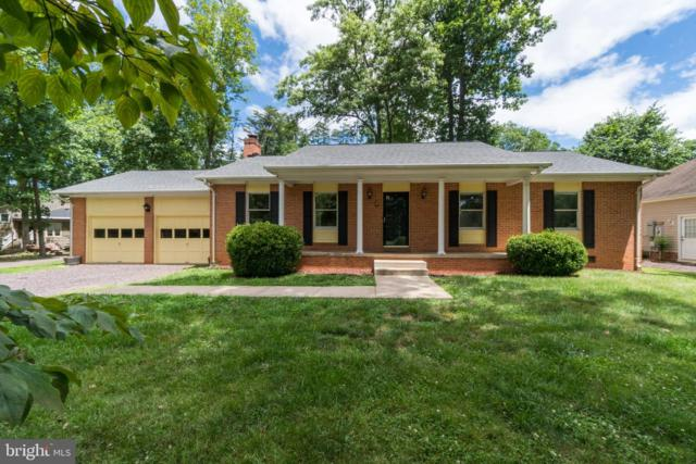 222 Sand Trap Lane, LOCUST GROVE, VA 22508 (#VAOR134340) :: RE/MAX Cornerstone Realty