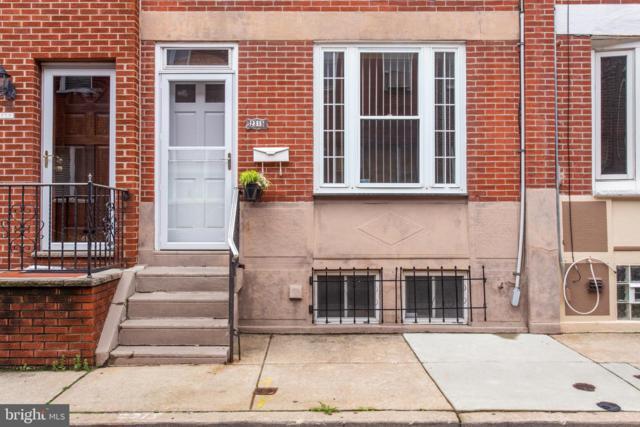 2315 S Chadwick Street, PHILADELPHIA, PA 19145 (#PAPH810104) :: Dougherty Group