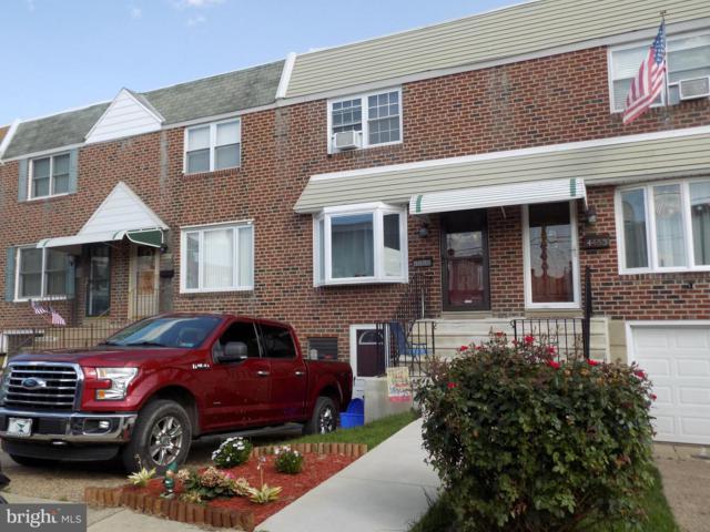 4455 E Allen Street, PHILADELPHIA, PA 19137 (#PAPH810110) :: Dougherty Group