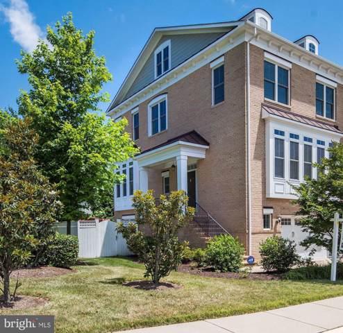 519 Hollingsworth Terrace, HERNDON, VA 20170 (#VAFX1072690) :: Blue Key Real Estate Sales Team