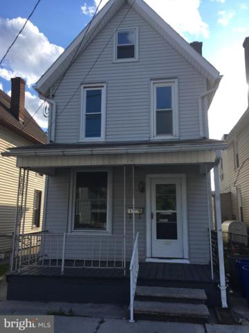 417 N 2ND Street, LEBANON, PA 17046 (#PALN107622) :: The Heather Neidlinger Team With Berkshire Hathaway HomeServices Homesale Realty