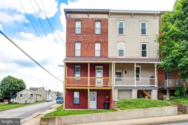 31 N Pleasant Avenue, DALLASTOWN, PA 17313 (#PAYK119596) :: Younger Realty Group