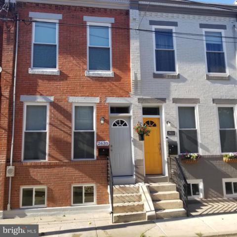 2635 Earp Street, PHILADELPHIA, PA 19146 (#PAPH810116) :: Dougherty Group