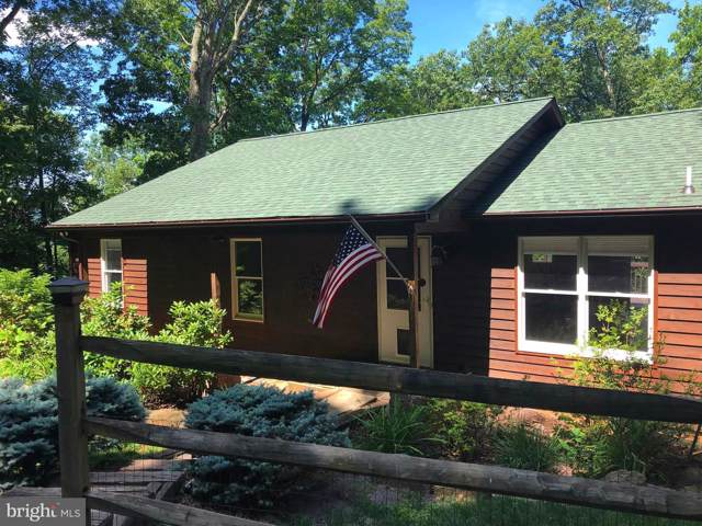 147 Bridle Path Road, FRONT ROYAL, VA 22630 (#VAWR137274) :: ExecuHome Realty