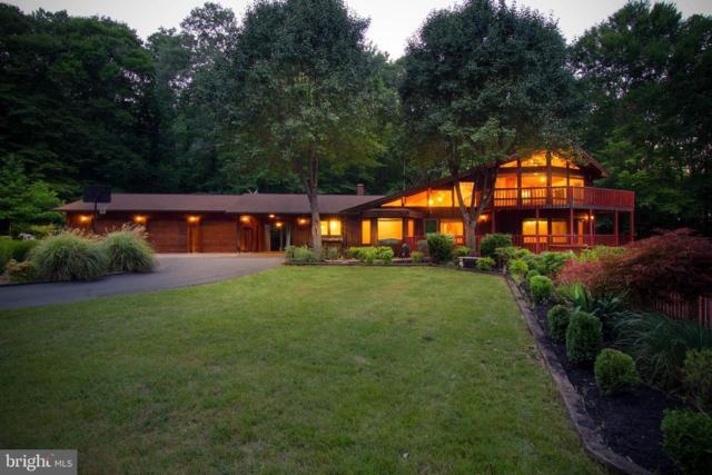 123 Wateredge Lane, FREDERICKSBURG, VA 22406 (#VAST212450) :: Dart Homes
