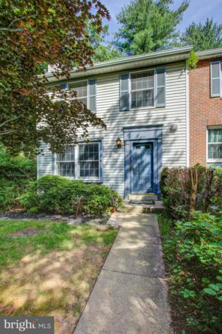 11531 Ivy Bush Court, RESTON, VA 20191 (#VAFX1072710) :: The Vashist Group
