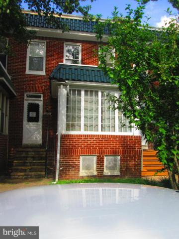 2809 N Howard Street, BALTIMORE, MD 21218 (#MDBA474014) :: Colgan Real Estate