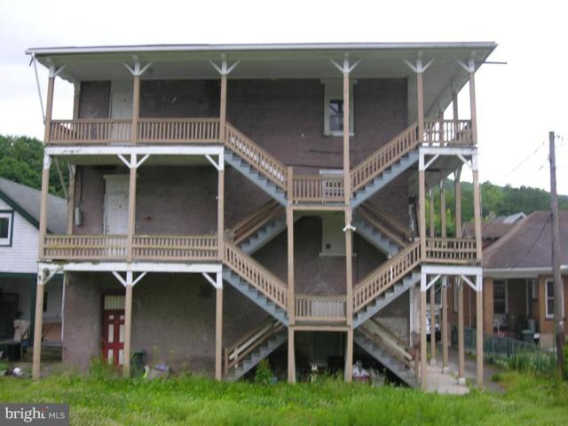 409-411 W Broad Street, TAMAQUA, PA 18252 (#PASK126500) :: The Joy Daniels Real Estate Group