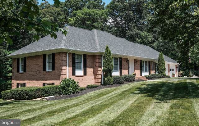 291 Hatcher Drive, FRONT ROYAL, VA 22630 (#VAWR137276) :: ExecuHome Realty