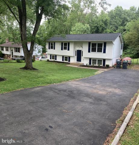 225 Oak Grove Lane, STAFFORD, VA 22556 (#VAST212452) :: Dart Homes