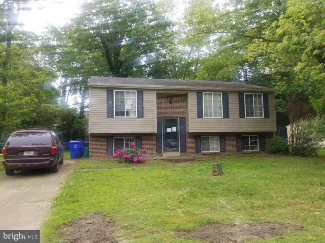 3106 Knolewater Court, WALDORF, MD 20602 (#MDCH203812) :: Dart Homes