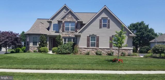 2287 Porter Way, LANCASTER, PA 17601 (#PALA135296) :: The Joy Daniels Real Estate Group