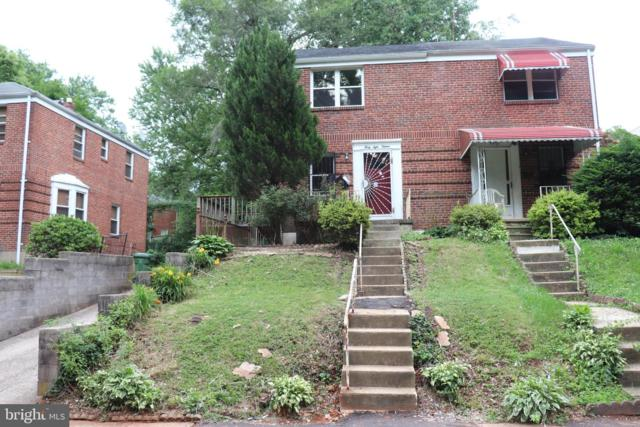 3815 Parkview Avenue, BALTIMORE, MD 21207 (#MDBA474030) :: Colgan Real Estate