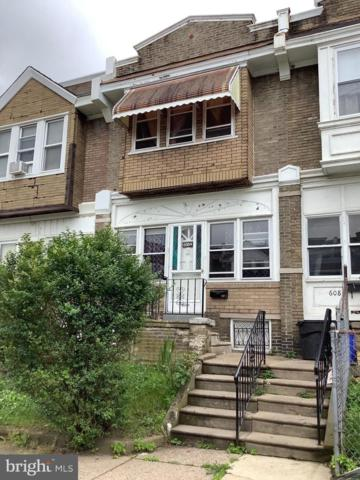 6084 Chester Avenue, PHILADELPHIA, PA 19142 (#PAPH810144) :: Dougherty Group