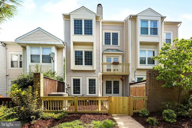 6023 Sunset Ridge Court, CENTREVILLE, VA 20121 (#VAFX1072738) :: Dart Homes