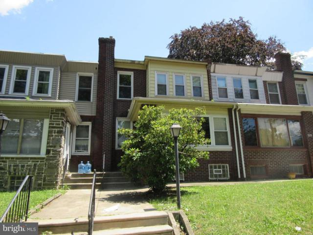 320 E Phil Ellena Street, PHILADELPHIA, PA 19119 (#PAPH810148) :: Keller Williams Real Estate
