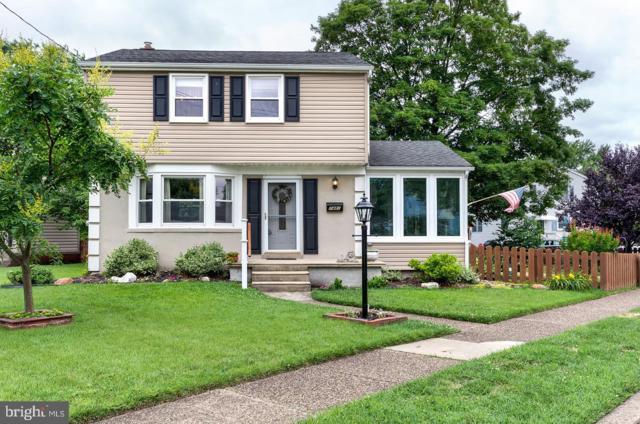7481 Rogers Avenue, PENNSAUKEN, NJ 08109 (#NJCD369498) :: Colgan Real Estate