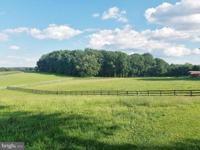 Lot 612 Dennings Road, NEW WINDSOR, MD 21776 (#MDCR189718) :: Circadian Realty Group