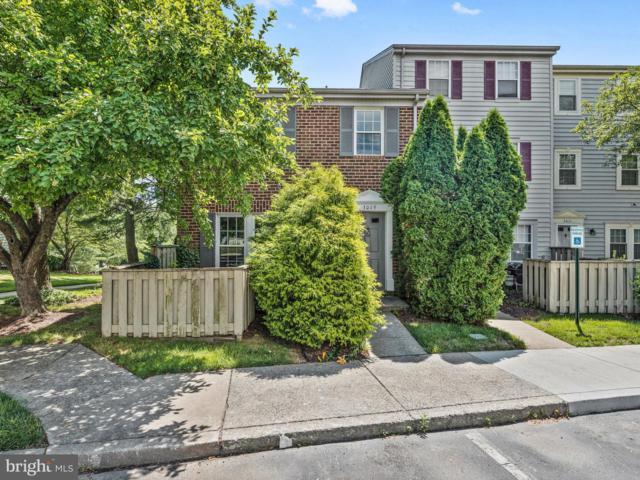 3015 Piano Lane #33, SILVER SPRING, MD 20904 (#MDMC666288) :: Dart Homes