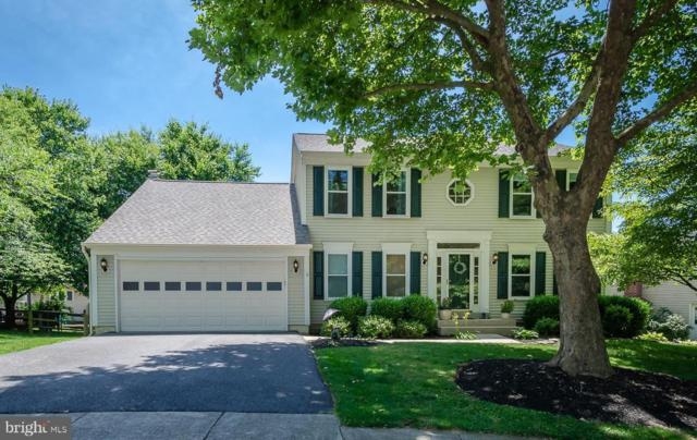 6125 Cool Spring Terrace N, FREDERICK, MD 21701 (#MDFR248988) :: Keller Williams Pat Hiban Real Estate Group