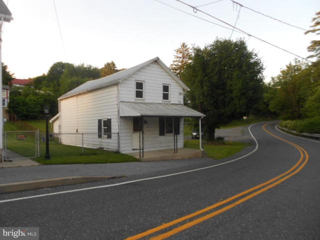 321 Hughes Street, NEW RINGGOLD, PA 17960 (#PASK126510) :: The Joy Daniels Real Estate Group