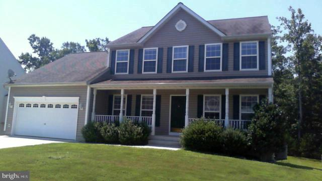 10420 Gallant Fox Way, RUTHER GLEN, VA 22546 (#VACV120492) :: RE/MAX Cornerstone Realty