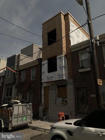2323 Wilder Street, PHILADELPHIA, PA 19146 (#PAPH810162) :: Dougherty Group