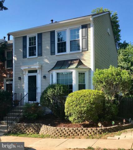 9543 Shepherd Hills Drive, LORTON, VA 22079 (#VAFX1072766) :: Dart Homes
