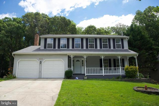 9932 Sudan Place, UPPER MARLBORO, MD 20772 (#MDPG533774) :: The Maryland Group of Long & Foster Real Estate