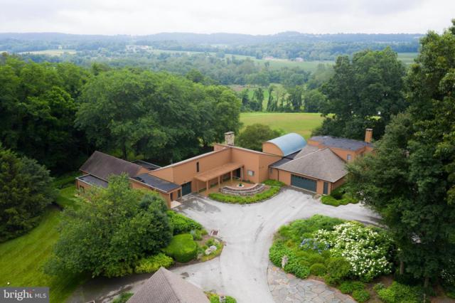 550 Bunker Hill Road, STRASBURG, PA 17579 (#PALA135310) :: Colgan Real Estate