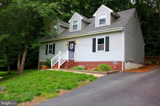 10200 Bayberry Lane, SPOTSYLVANIA, VA 22553 (#VASP213728) :: RE/MAX Cornerstone Realty