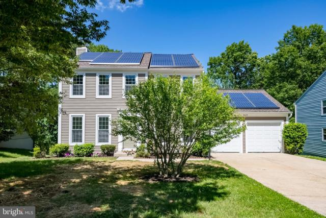 8643 Stonecutter Road, COLUMBIA, MD 21045 (#MDHW266202) :: The Miller Team