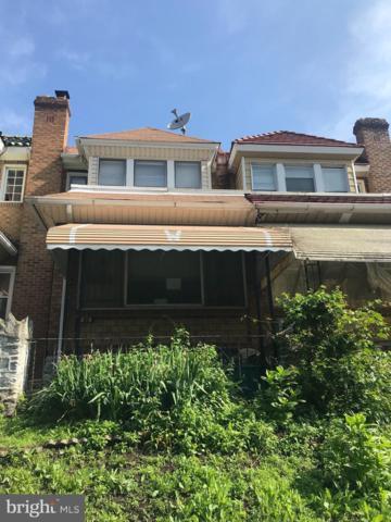 1819 W Nedro Avenue, PHILADELPHIA, PA 19141 (#PAPH810180) :: Dougherty Group