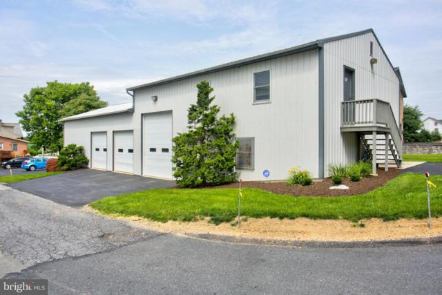 230 W Main Street, MOUNT JOY, PA 17552 (#PALA135322) :: Flinchbaugh & Associates